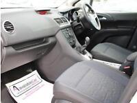 Vauxhall Meriva 1.4T 140 SE 5dr