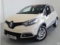 Renault Captur 1.5 dCi 90 Dynamique MediaNav 5dr 2