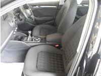Audi A3 Sportback 1.6 TDI 110 SE Technik 5dr