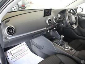 Audi A3 Sportback 1.6 TDI Sport 3dr Comfort Pack
