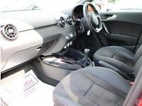 Audi A1 Sportback 1.4 TFSi 150 Black Edition 5dr