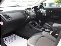 Hyundai IX35 1.6 GDI Blue Drive SE 5dr 2WD