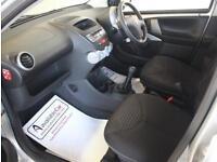 Peugeot 107 1.0 Active 5dr