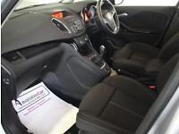 Vauxhall Zafira Tourer 2.0 CDTi 170 SRi 5dr