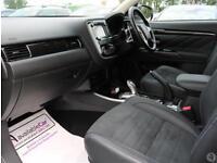 Mitsubishi Outlander 2.0 PHEV Kotu 5dr Auto