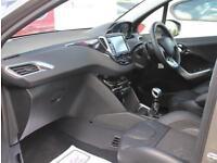 Peugeot 208 1.6 e-HDi 115 Feline 5dr Nav