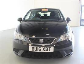 Seat Ibiza Coupe 1.0 S 3dr