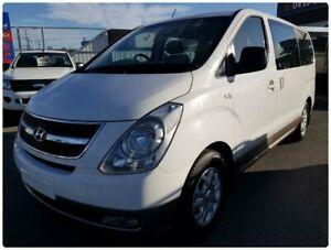 2014 Hyundai iMAX TQ-W MY15 4 Speed Automatic Wagon Cheltenham Kingston Area Preview