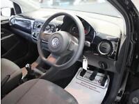 Volkswagen Up 1.0 Move Up 5dr
