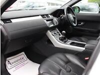 Land Rover Range Rover Evoque 2.2 eD4 Pure 5dr 2WD