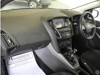 Ford Focus Estate 1.5 TDCi Zetec 5dr Nav App Pack