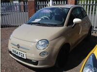 Fiat 500 0.9 TwinAir Colour Therapy 3dr