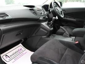 Honda Cr-v 2.0 i-VTEC S 5dr 2WD