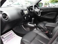 Nissan Juke 1.5 dCi Tekna 5dr 2WD