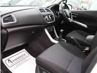 Suzuki SX4 S Cross 1.6 SZ3 5dr 2WD