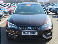 Seat Leon 1.4 TSI 125 Xcellence Technology 5dr