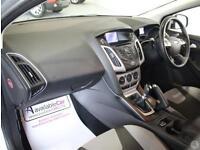 Ford Focus 1.6 TDCi Zetec Navigator 5dr App Pack