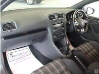 Volkswagen Golf 2.0 TSI 210 GTI 5dr 18in Alloys