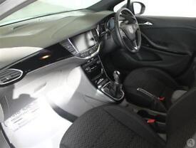 Vauxhall Astra Estate 1.6 CDTi 136 SRi Nav 5dr