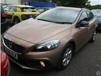 Volvo V40 Cross Country 1.6 D2 115 SE 5dr Powershi