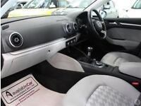 Audi A3 Sportback 1.6 TDI 100 Ultra SE Technik 5dr