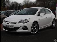 Vauxhall Astra 1.4T 140 Limited Edition 5dr