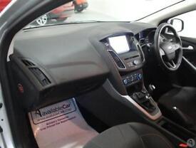 Ford Focus 1.5 TDCi Zetec 5dr App Pack