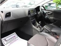 Seat Leon 2.0 TDI 184 FR Technology 5dr