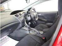 Honda Civic 1.8 i-VTEC Ti 5dr