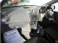 Dacia Sandero 1.5 dCi Laureate 5dr