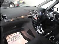 Ford Galaxy 2.0 TDCi 140 Titanium 5dr Powershift