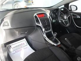 Vauxhall Astra GTC 1.7 CDTi 110 SRi 3dr