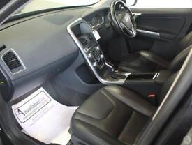 Volvo XC60 2.4 D5 215 SE Lux Nav 5dr 4WD
