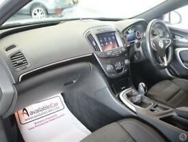 Vauxhall Insignia 1.6 CDTi 136 SRi VX-Line Nav 5dr