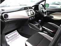 Nissan Micra 0.9 IG-T 90 Acenta 5dr
