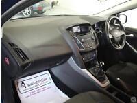 Ford Focus 1.0 E/B 100 Zetec 5dr App Pack