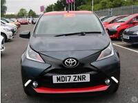 Toyota Aygo 1.0 VVT-i X-Press 5dr X-Shift