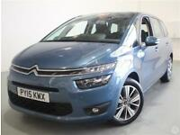 Citroen Grand C4 Picasso 1.6 e-HDi 115 Selection 5