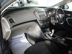 Vauxhall Insignia 1.8 VVT SRi Nav 5dr 18in Alloys