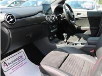 Mercedes Benz B B B200d 2.1 CDI AMG Line 5dr