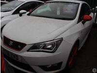 Seat Ibiza Coupe 1.2 TSi FR Red 3dr
