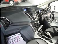 Ford C-Max 1.0 E/B 125 Titanium 5dr 18in Alloys
