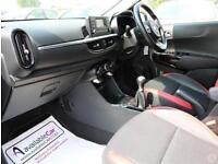 Kia Picanto 1.2 GT-line 5dr