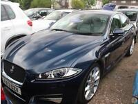 Jaguar XF 3.0d V6 S Premium Luxury 4dr