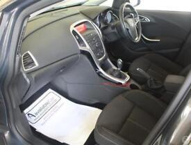 Vauxhall Astra Estate 1.7 CDTi 130 SRi 5dr