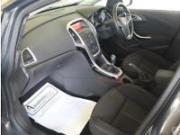 Vauxhall Astra Estate 1.7 CDTi 130 SRi 5dr