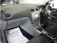Ford Focus 1.6 TDCi Sport 5dr