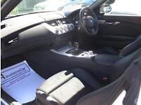 Bmw Z4 sDrive 23i 2.5 M Sport Highline Edition 2dr