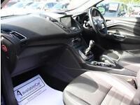 Ford Kuga 2.0 TDCi 150 Titanium 2WD App Pack 19inA