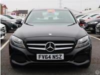 Mercedes Benz C C C250 2.1 B/T SE Executive 4dr Auto